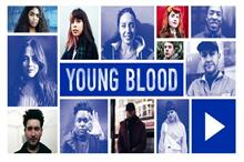 Amplify to publish Young Blood research material