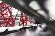 ArcelorMittal Orbit to become world's longest helter-skelter