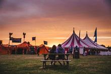 Weekender: The Big Feastival, BBC Good Food, Reading Festival