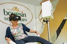 Event TV: Behind-the-scenes at the Boursin Sensorium
