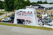 Exclusive: Crown scores Citroën/DS and Peugeot at Goodwood