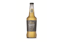 New Strongbow cider brand to get £1m sampling push