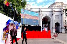 Croatia brings virtual holiday experience to London