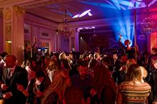 In pictures: Bespoke creates royal party for Hurley premiere