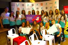 Event TV: Deliveroo target students with #RooRescue campaign
