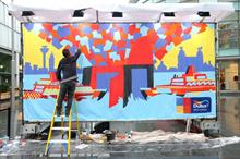 Event TV: Dulux unveils nationwide mural campaign