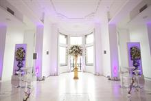 In pictures: Concerto unveils The Venue at the Royal Liver Building