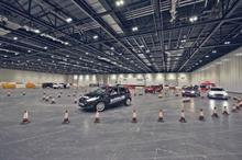 In pictures: Ford targets new drivers with experiential road safety event