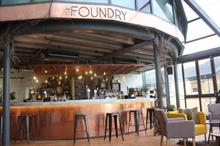 Camden Foundry celebrates launch with creative series