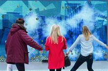Event TV: Westfield stages Future Fashion virtual reality