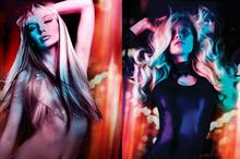 Ghd turns to S&M for Fashion Week pop-up
