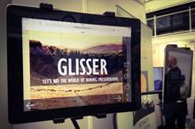 Top tech: Glisser's 'Periscope for Presentations'