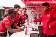 In pictures: Maxinutrition hosts inaugural Rugby Cup event
