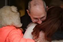 Event TV: Microsoft Lumia reunites family for Christmas surprise