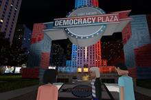 NBC News creates political-themed VR experience