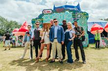 Event TV: Pepsi Max debuts 'One Hour Entourage' festival experience