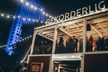 Three Scandinavian-inspired venues