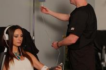 Chew partners with Reviv to offer pop-up IV treatments