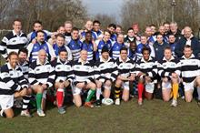 Event TV: Land Rover launches rugby push at world's smallest club