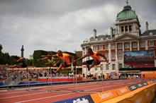 Event TV: Mo Farah launches third Sainsbury's Anniversary Games