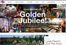 Singapore Tourism Board teams up with Gingerline for immersive series