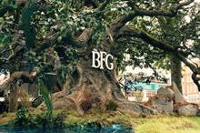 Inside The BFG experience at Leicester Square