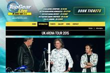 BBC rebrands Top Gear Live following Clarkson departure