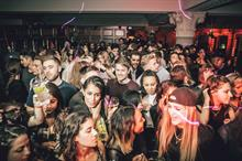 In pictures: Burger & Lobster hosts hedonistic launch party