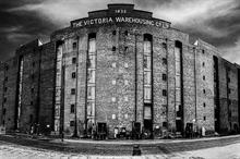 Victoria Warehouse named as Platform Festival venue
