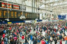 Network Rail inks five-year experiential contract with Spaceandpeople