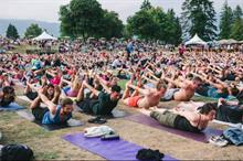 Weekender: Disco yoga, biscuit bear gardens, and a celebration of all things meat