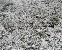 Fly ash continues to plug the gap
