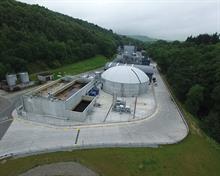 Distillery aids green energy drive