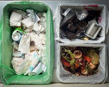 The truth about recycling rates