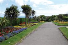 Councils satisfied with mix of parks models