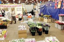 Flower traders prepare for market's new venue