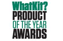 Turf-care products in line for first ever WhatKit? Product of the Year Awards prize