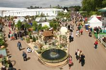 Chelsea offers showcase for new British plants but problems still to be overcome