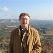 RHS trials development manager retiring