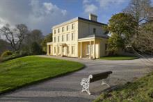 Garden plans stepped up by National Trust
