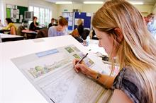 Planting design skills demand rises
