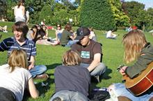 Survey highlights impact of parks cuts