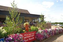 Garden centre annual catering sales exceed £200m says trade body as department is ranked highest for many outlets