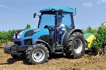 Landini fruit tractors