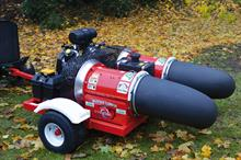 Lloyds & Co to supply new Cyclone Squared blower