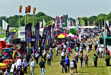 IoG Saltex expecting good visitor numbers for last open-air year