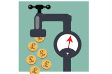 Business Planning - Cash flow monitoring will always pay off