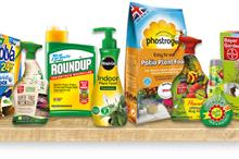 Garden Retail Fertilisers & Chemicals - Changing marketplace