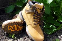 JCB Fast Track Safety Boot