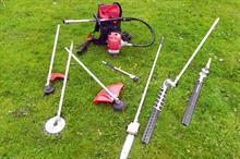 Kit test - Multi tools